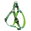 "Lupine 1"" Panda Land 24-38"" Step-in Harness"