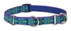"Lupine 3/4"" Rain Song 10-14"" Martingale Training Collar"