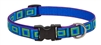 "Lupine 3/4"" Sea Glass 9-14"" Adjustable Collar"