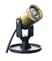 Kasco Marine Warm Glow Landscape Light LL1020