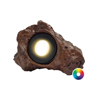 3-Watt Color Changing Rock Light