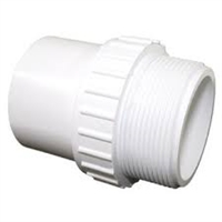 "2"" Outlet Male Adapter 433-020"