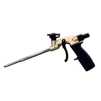 Steel Waterfall Foam Dispensing Gun