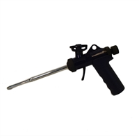 Plastic Waterfall Foam Dispensing Gun