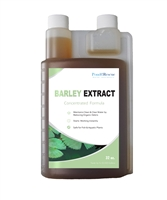 Barley Extract 32oz.