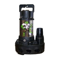 Anjon Big Frog 3000 GPH Pump