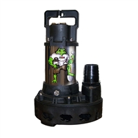 Anjon Big Frog 4200 GPH Pump