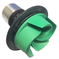 Replacement Impeller Assembly for BFED-6500