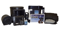 550 Gallon Pond Package with 18-Watt UVinex System PP550UV
