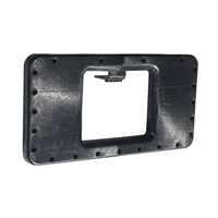"8.5"" Standard Skimmer Face Plate Assembly SSW8500"
