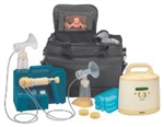 Medela Symphony Lactina Pumping Kit w/Bag Only