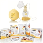 Medela Swing Breast Pump Model Free Ground Shipping 48 US States
