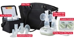 Ameda Purely Yours Ultra Breast Pump Insurance
