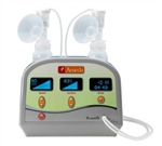 Ameda Platinum Electric Hospital-Grade Breast Pump for Rent 3 Months
