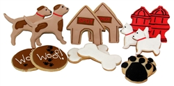 Dog Lovers Cookies