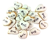 BiteSizedCookies, Custom Cookies, Event Cookies, Swag Gifts, Favours, Wedding