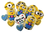 You're One in a Minion, You're One in a Million, Sugar Cookies