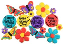 Sugar Cookies Mothers Day Gift Box