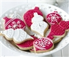 Ornament s Sugar Cookies
