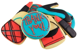 Stylish Thank You Gift Box