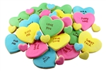 Sweethearts  Valentines Sugar Cookies