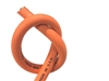 2/0 WELDING WHIP CABLE ORANGE