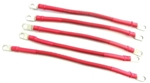 4 Awg Golf Cart Battery Cable Set EZ GO HD 1994 & UP
