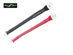 "(18"") 4/0 WELDING CABLE Battery Interconnect Cable 600V"