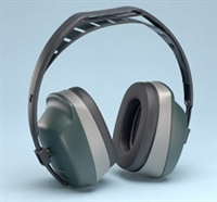 ELVEX SUPERSONIC EAR MUFFS