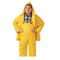 .35mm 3-PIECE (STANDARD DUTY) RAIN SUIT