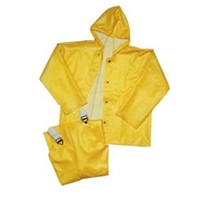 WEB-DRI (HEAVY DUTY) RAIN SUIT
