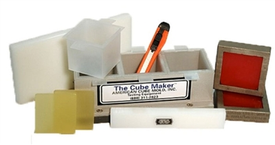 The Cube Maker - ACM-2K
