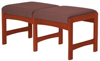Double Bench (Designer)