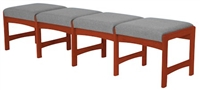 Quadruple Bench (Designer)