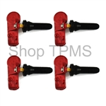 Chrysler Dodge Jeep TPMS 68078861AA, 68001696AB