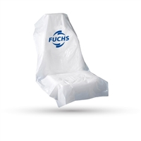 Fuchs Disposable Seat Covers - Roll of 250