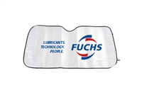 Fuchs Car Sun Visor - Pack of 3