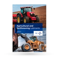 Fuchs Agricultural & Earthmoving Brochures - Pack of 25