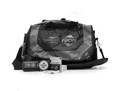 FUCHS Travel Kit