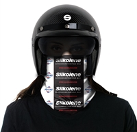 Silkolene Road Motorcycle Face Mask