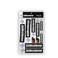 Silkolene Sticker Kits