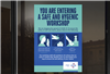 Covid19 Workshop Poster - FREE Download Only