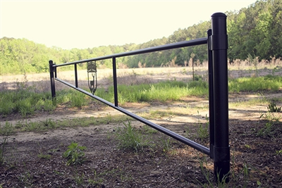 Barrier Gates