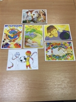 Peace Poster Cards