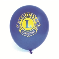 Balloons with Logo