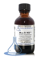 Max B-ND (2oz or 8oz)