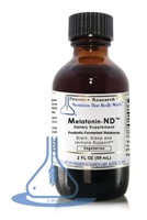 Melatonin-ND (2 fl oz)