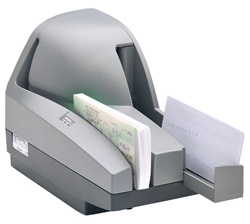 Digital Check TellerScan 240-50 Ink Jet Scanner