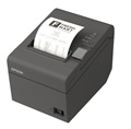 Epson T20 Printer (USB, Dark Grey)
