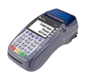 VeriFone VX570 Dual Mode 6MB Terminal no/SC